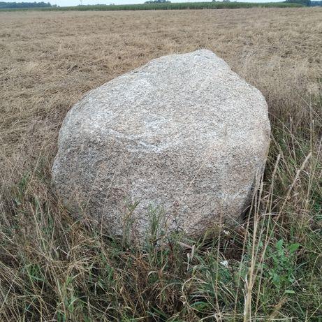 Kamienie dużych rozmiarów