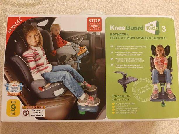 Knee Guard Kids 3 podnóżek do fotelika samochodowego