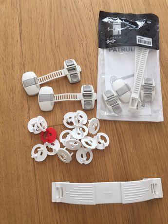 PATRULL zabezpieczenia Ikea