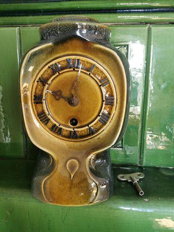 Zegar ceramiczny mirostowice PRL