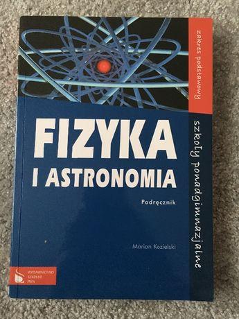 Fizyka i Astronomia Podręcznik do szkoły średniej PWN Kozielski Marian