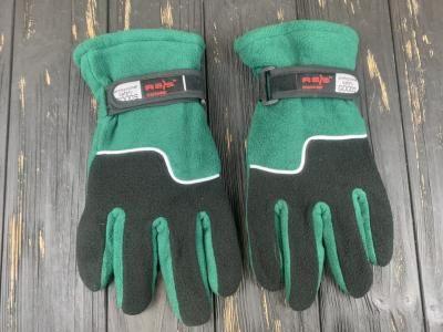 Продаю мужские зимние перчатки Reis(Польша).Расцветка-зелёные