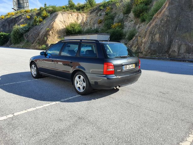 Audi A4 Avant B5 1.9 Tdi  110cv