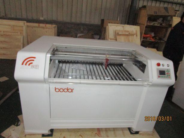 Лазерный станок BODOR СО2 1000*600мм Reci 90-150Вт + CW5200