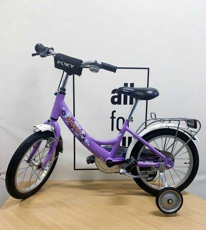 Дитячий ровер, Дитячий велосипед Puky
