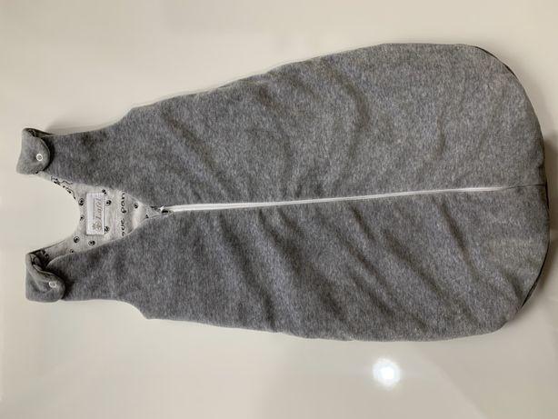 Śpiwór śpiworek 68 cm