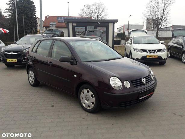 Volkswagen Polo ideal tylko 92000 kil. oryginalny lakier .bez rdzy z niemiec oplacony