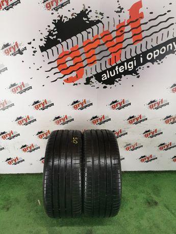 Opony Pirelli P Zero 255/35/19