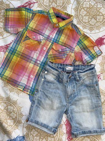 4 за 100грн Одежда для мальчика на 3/4года