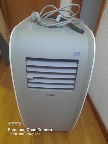 Ar Condicionado becken