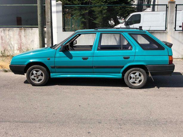 Skoda Forman 1993 1.3i