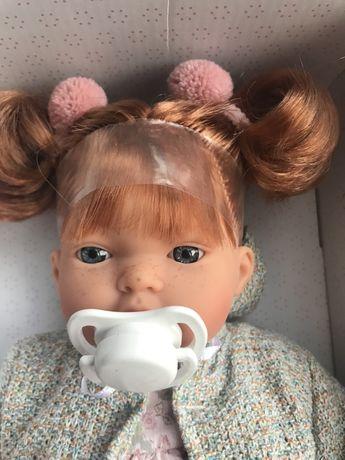 Лялька, що плаче Joelle, 3+