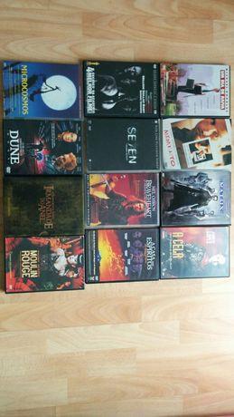 Lote 12 filmes originais