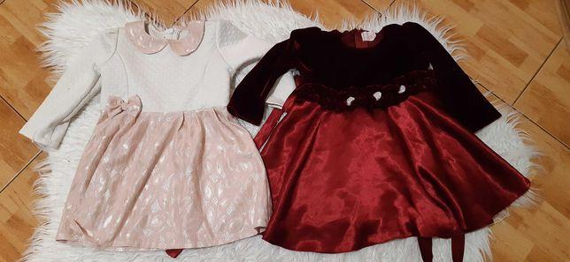 sukienki długi i krótki rękaw 92