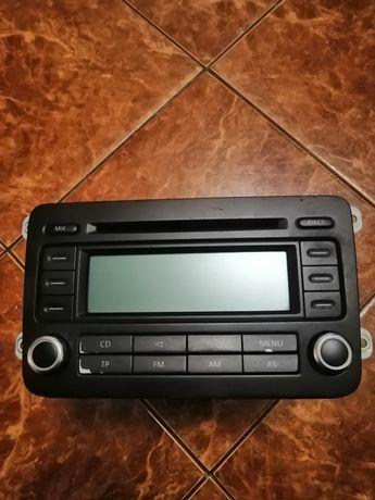 Radio RCD300 GolfV