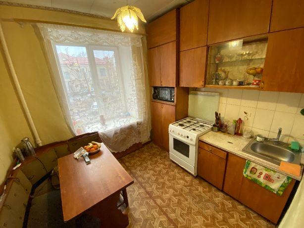 Продам 2-ух комнатную квартиру СТАЛИНКА Проспект Соборный