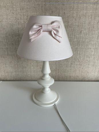 Lampka nocna Caramella różowa