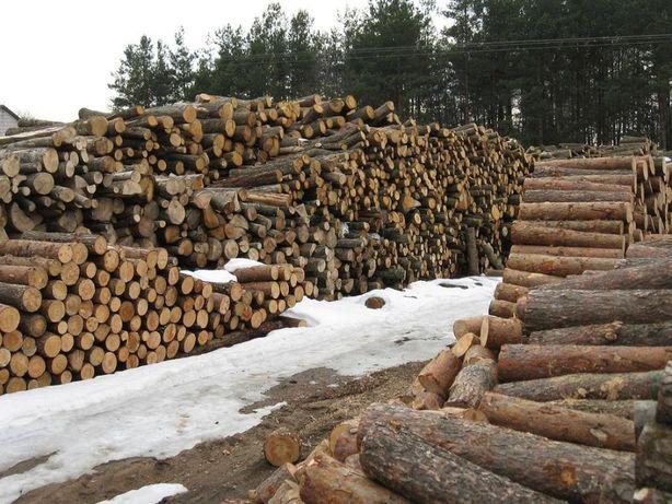 Drewnoopałowe, kominkowe