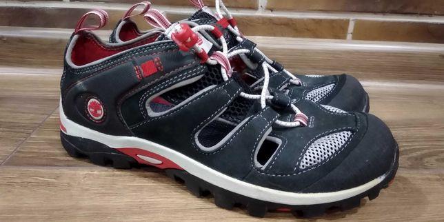 Продам дитячі сандалі timberland 38 розмір