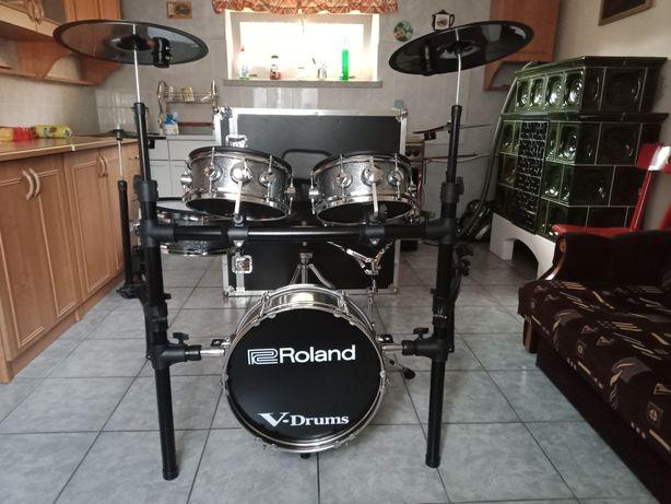 Perkusja elektroniczna - Dig Drum