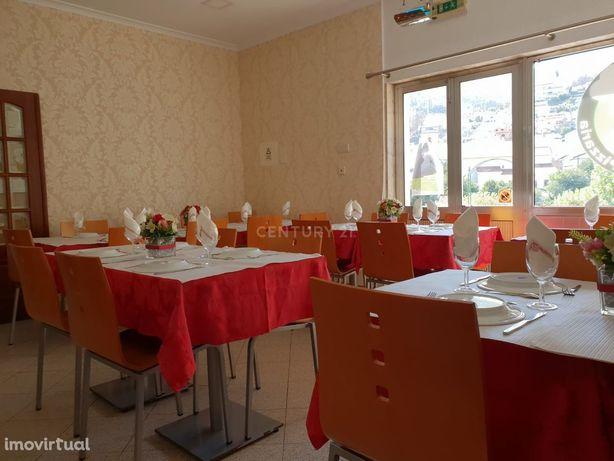 """Restaurante Pizzaria """"O Avô"""" - Pampilhosa da Serra"""