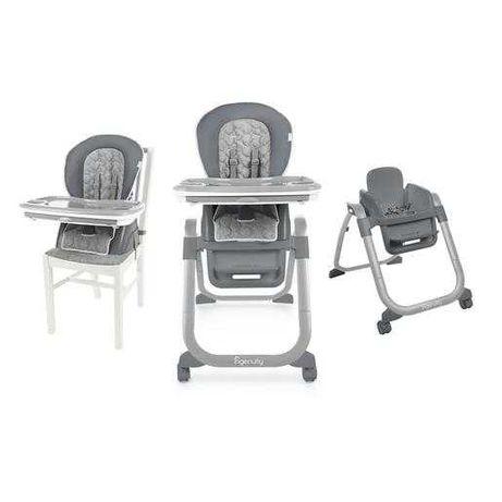 Cadeira de Papa 4-in-1, Ingenuity