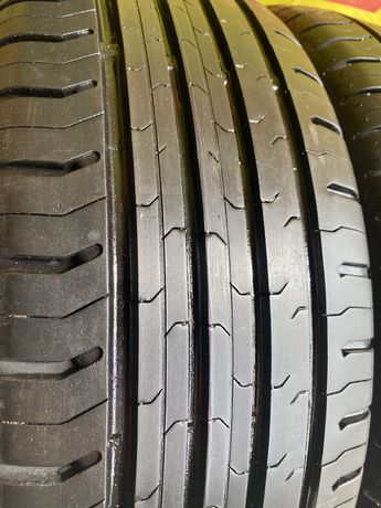 Continental ContiEcoContact 5 205/55 R17