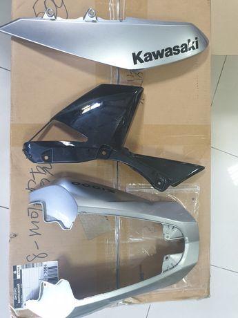 Детали обвеса Kawasaki Z 1000