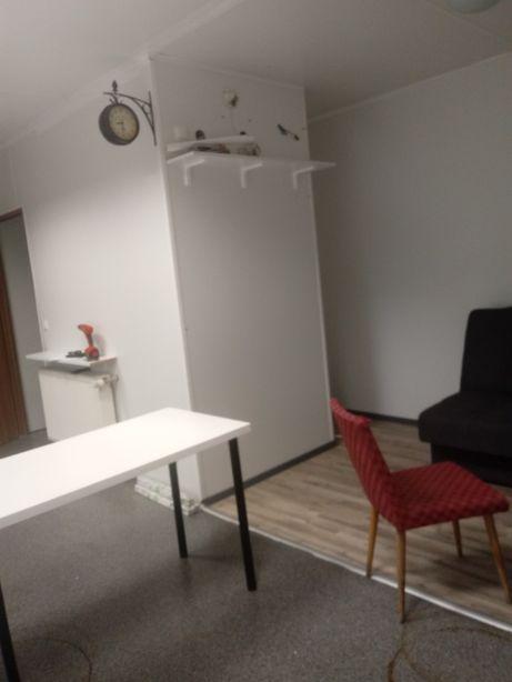 Kontener biurowy, socjalny, mieszkalny, handlowy z 3 kontenerów 45m2