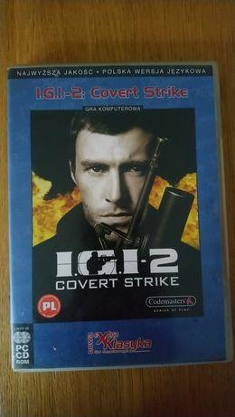 IGI 2 Covert strike pc gra PRZESYLKA 5ZL