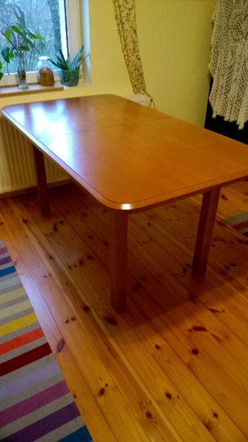 Stół 160x90 rozkładany