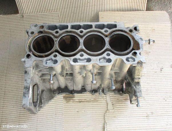 Bloco de motor Ford Fiesta 1.4 tdci (2006) F6JB