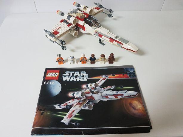 LEGO Star Wars 6212 - X-Wing Starfighter (2006)