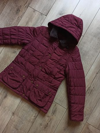Женская куртка Barbour стëганка Барбур Burberry