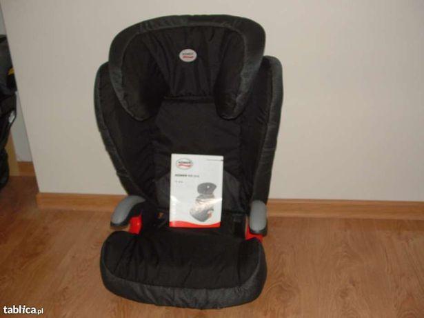 Fotelik samochodowy Romer Kid Plus 06 15-36 kg jak NOWY