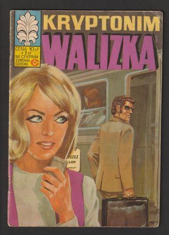 kapitan Żbik - Kryptonim Walizka - 1978