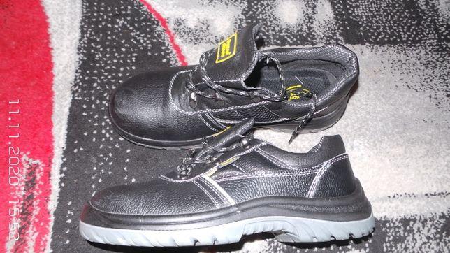 Nowe buty Supon shoes rozmiar 43 Cobra L