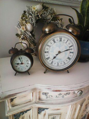 dwa zegary do naprawy