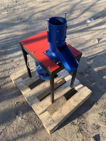 Гранулятор 100мм, гранулятор комбикорма, матрица 100мм