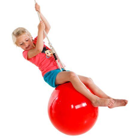 Дитячі гойдалки-куля Drop
