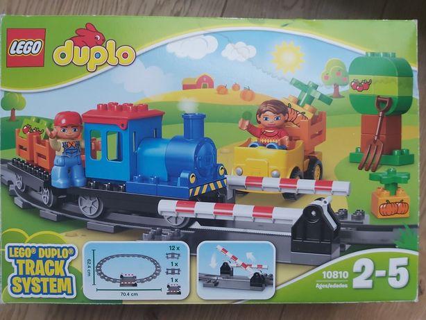 Lego Duplo 10810