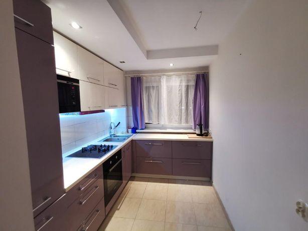 Przestronny segment 3 pokoje, osobna kuchnia ul. Łazy/Bieżanów