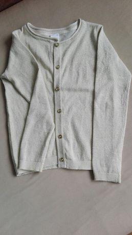 Sweterek c&a r. 116