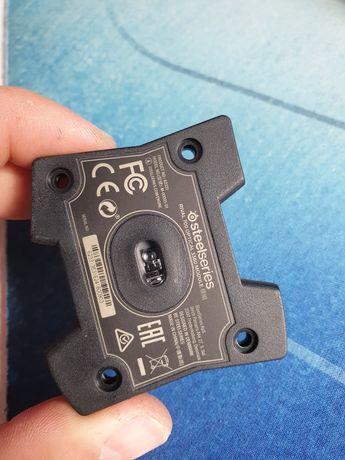 Rival 700, sensor 3360 , plecki obudowy