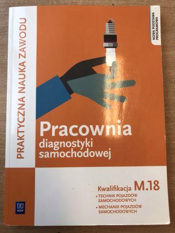 Podręcznik do kwalifikacji M.18