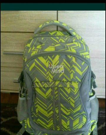 Plecak szkolny pilne