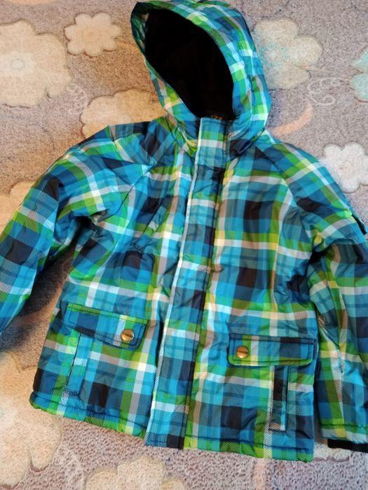 Курточка демисезонная детская Сумы - изображение 1