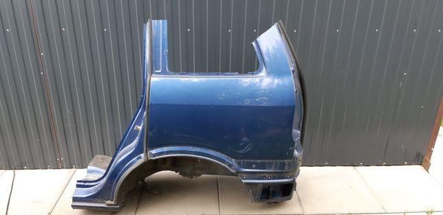 Opel Zafira A błotnik tylni lewy Z20Q