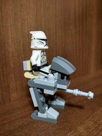 Lego 30006 Star Wars Шагоход Клона