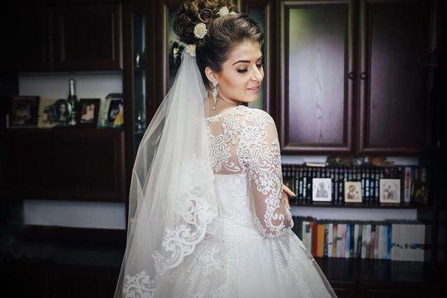 Весільна сукня Elena Morai